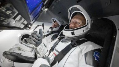 Photo of Los astronautas de la NASA ya tienen fecha de regreso a la tierra en la Crew Dragon