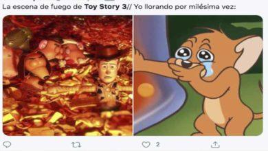 Photo of Toy Story se vuelve tendencia en twitter y surgen memes