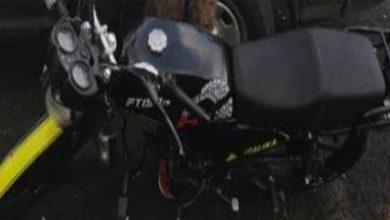 Photo of Asegura SSP a un hombre en posesión de vehículo con los medios de identificación alterados