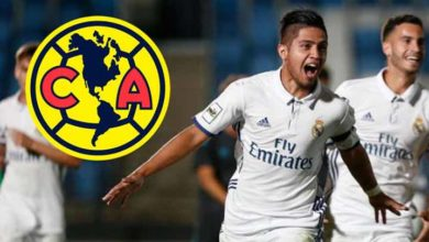 Photo of América luce un nuevo refuerzo proveniente del Real Madrid