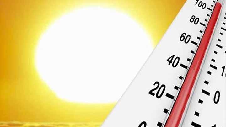 Ya no pueden con las temperaturas tan elevadas en Medio Oriente