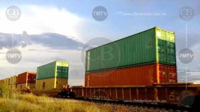 Photo of FGR investiga robo de artículos electrónicos a empresa ferroviaria