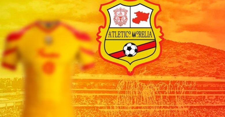 Recuerdas cómo fueron los inicios del Atlético Morelia