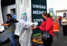 Photo of México rebasa el medio millón de casos positivos de covid-19