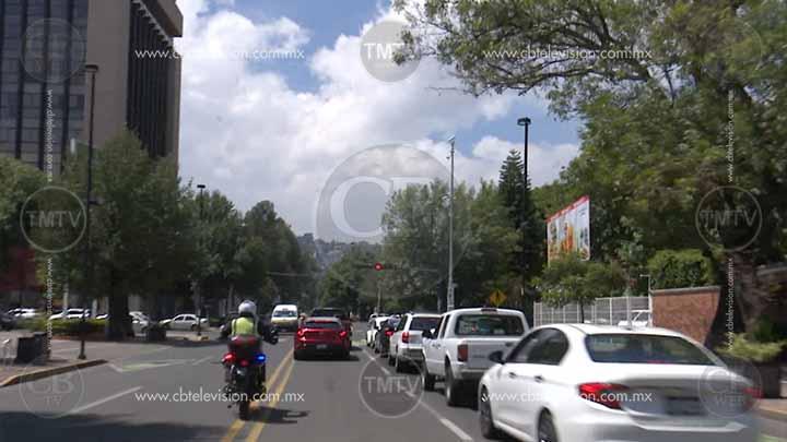 Cuentahabiente fue despojado de 80 mil pesos en la Chapultepec Sur