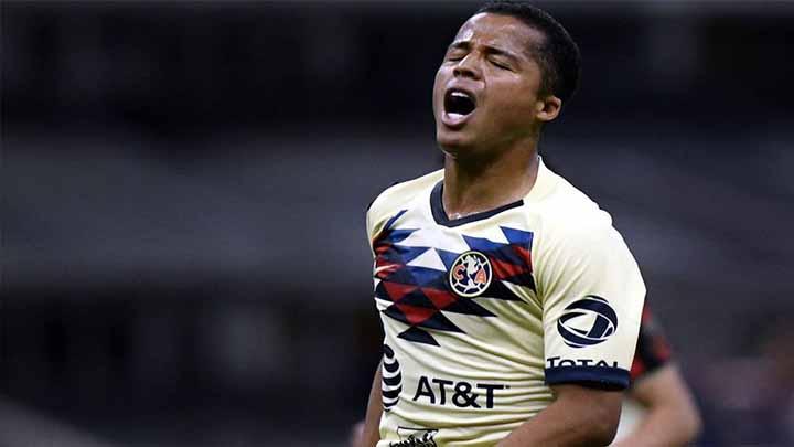 América le da ultimátum a Giovanni Dos Santos para quedarse en el club