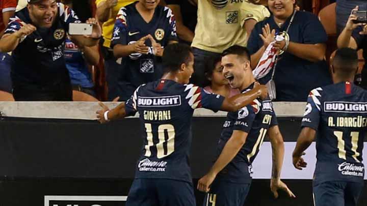 Un caso más de coronavirus en el fútbol mexicano; y es del América