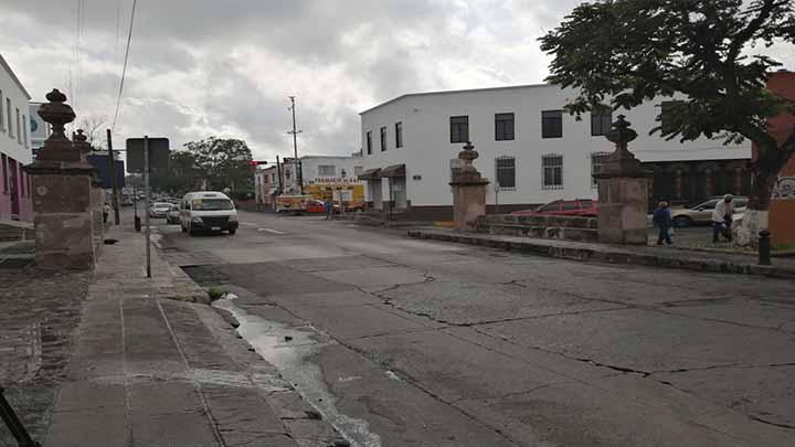 Vecinos de la Poza Rica con inundaciones desde hace 50 años