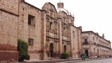 Photo of El Templo de las Monjas en Morelia, un edificio lleno de historia