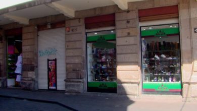 Photo of Por suspensión de clases, comercios pierden 360 mdp: Covechi