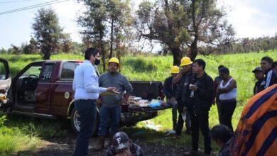 Photo of Los pueblos indígenas, fundamentales para lograr una nueva realidad en Michoacán: Arturo Hernández