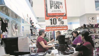 """Photo of Buscan adelantar """"El Buen Fin"""" para reactivar economía"""