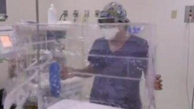 Photo of Mexicanos rediseñan caja de intubación que evita contagios de Covid-19 en médicos