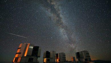 Photo of Fenómenos astronómicos que no te querrás perder en agosto