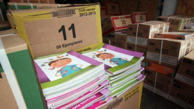 Photo of ¿En dónde conseguir los libros de texto de la SEP para el nuevo ciclo escolar?