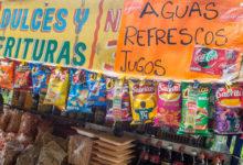 Photo of Promueven petición en Change.org para prohibir alimentos chatarras en Michoacán