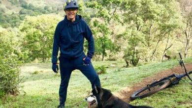 Photo of Practicar deporte para mantener la salud y cuidar el medio ambiente: Miguel Villegas