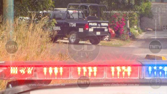 Maniatado y baleado es abandonado un hombre en Tarímbaro