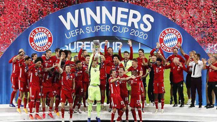 Bayer se corona campeón de la Súpercopa en tiempo extra