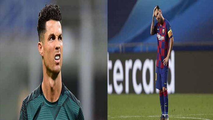 Ni Messi, ni CR7 en la lista de candidatos a mejor jugador del año