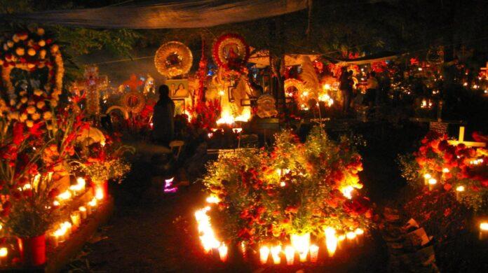 Janitzio sin condiciones para recibir turismo durante la Noche de Animas por muertes de Covid-19