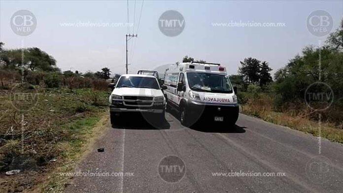 Liberan a comerciante secuestrado en Uruapan