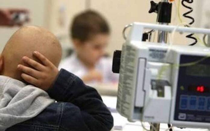 Los niños enfermos de cáncer y su lucha.