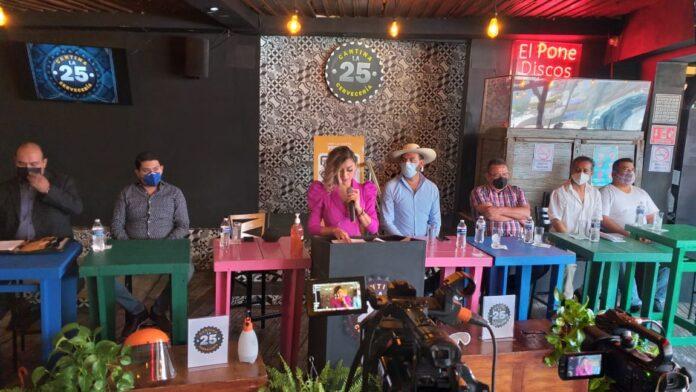 Empresarios piden que se autoricen eventos y espectáculos en el estado