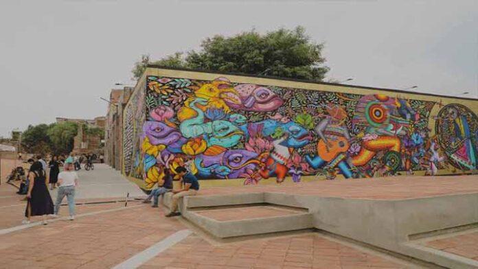 Ayuntamiento prestaría la plaza de la Paz y jardines del orquideario para realizar Cañafest