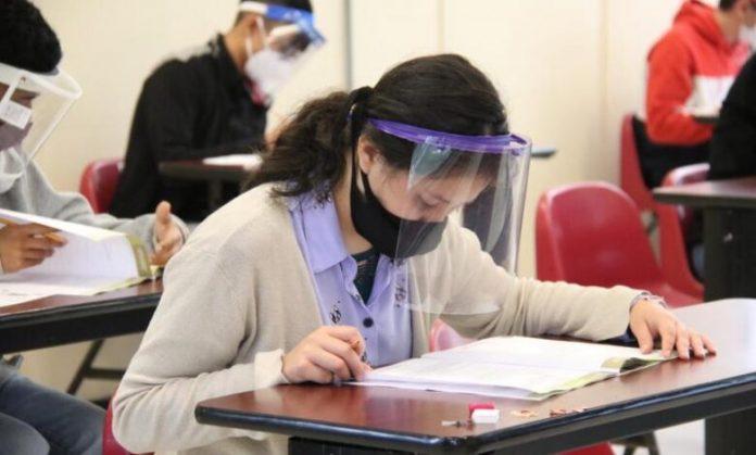 SEP publica acuerdo para el regreso a clases presenciales