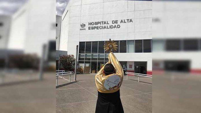 En Morelia; 14 nuevos casos de Covid-19 en sacerdotes en las últimas dos semanas