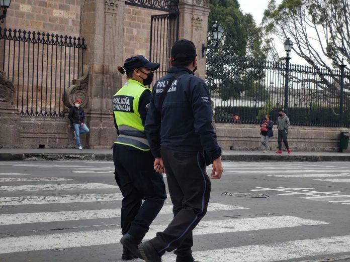 Contagios de Covid-19 no dan tregua, este sábado 568 contagios en Michoacán