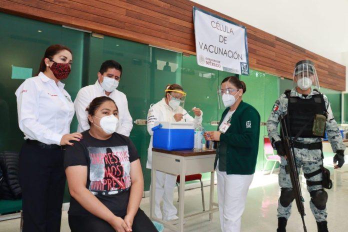 En Michoacán han muerto 62 trabajadores de la salud por Covid-19