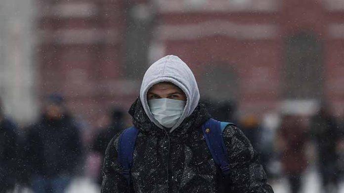 Que no se te olvide sacar el abrigo, seguirá el frío en Michoacán