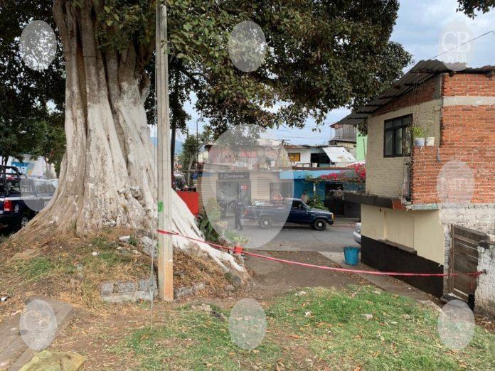 Matan a un hombre cuando le cortaba el pelo en barbería de Uruapan