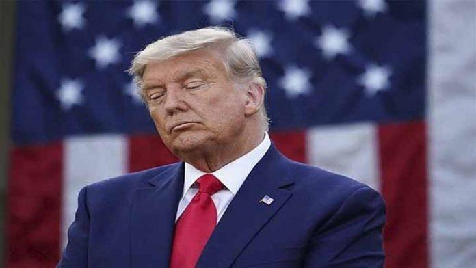 Cierran juicio de Trump contra empresas mexicanas