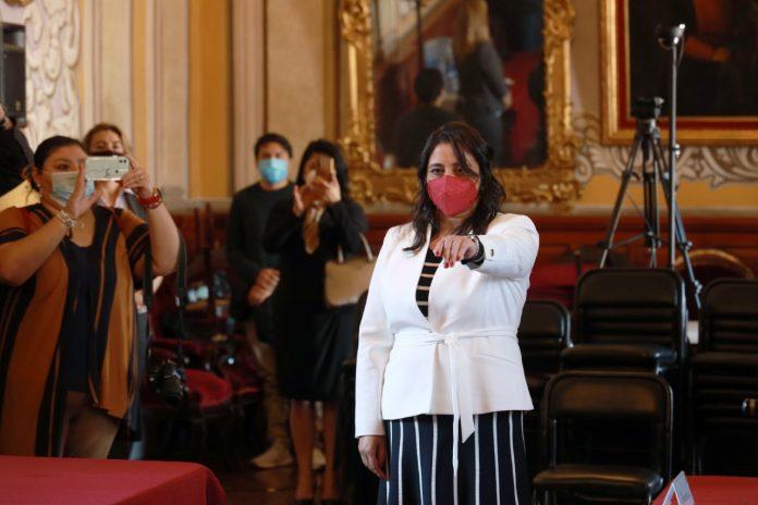 Por primer vez una mujer ocupará el cargo de Secretaria del Ayuntamiento