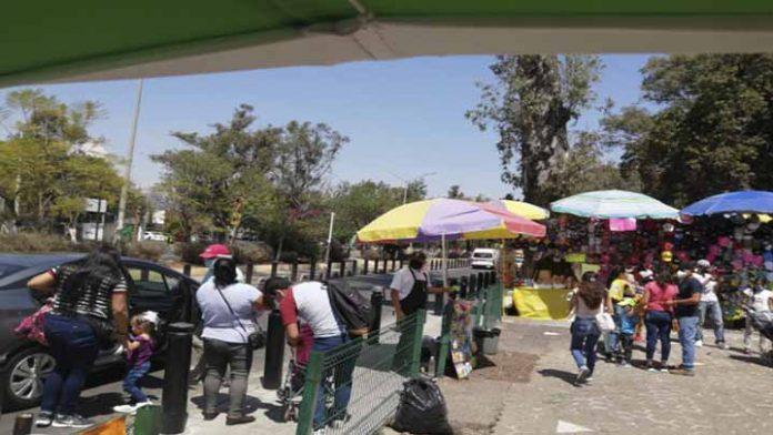Se esperan altas temperaturas para Michoacán