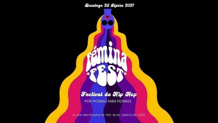 Feministas realizarán ¡Festival de Hip Hop, por morras para morras!