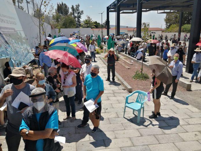 Michoacán continuará en semáforo amarillo por Covid-19