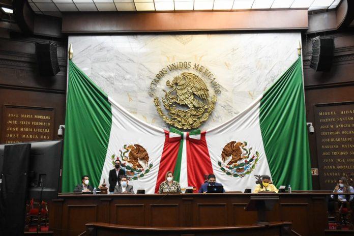 Diputados presentan exhorto a Silvano y AMLO para solucionar violencia en Aguililla