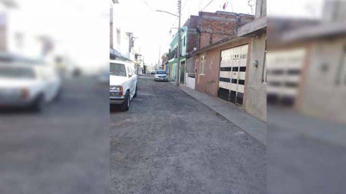 En plena pandemia y llevan 2 meses sin agua denuncian vecinos de la Jose Ma. Morelos