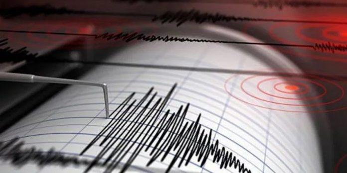 Sismo de magnitud 6.8 sacude costas de Panamá