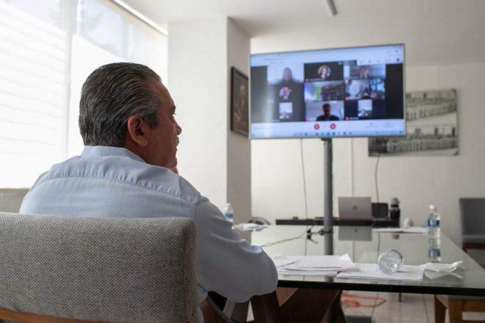 Morena no registrará candidato ante el IEM en sustitución de Raúl Morón Orozco