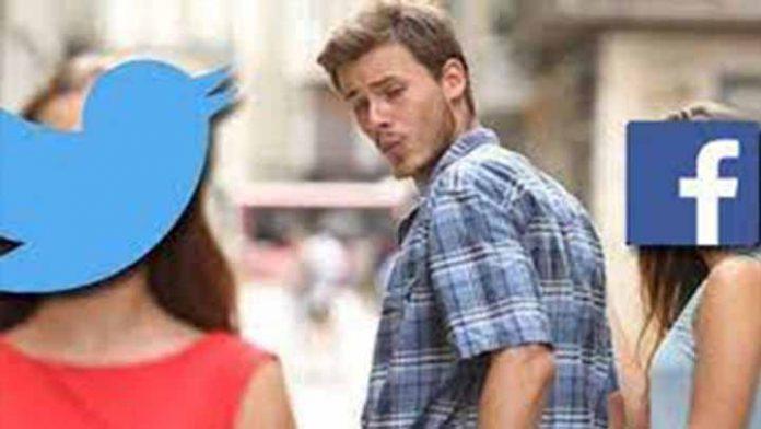 Se cae Facebook e Instagram y de inmediato surgen los memes