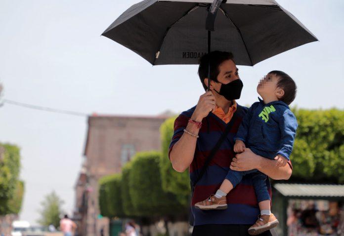 Calor no da tregua en Michoacán, se mantendrán las altas temperaturas