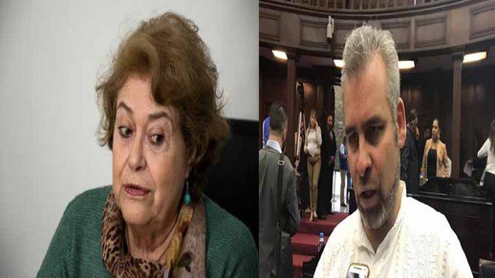 Lista de diputados pluris en Morena con chapulines que van de un puesto a otro