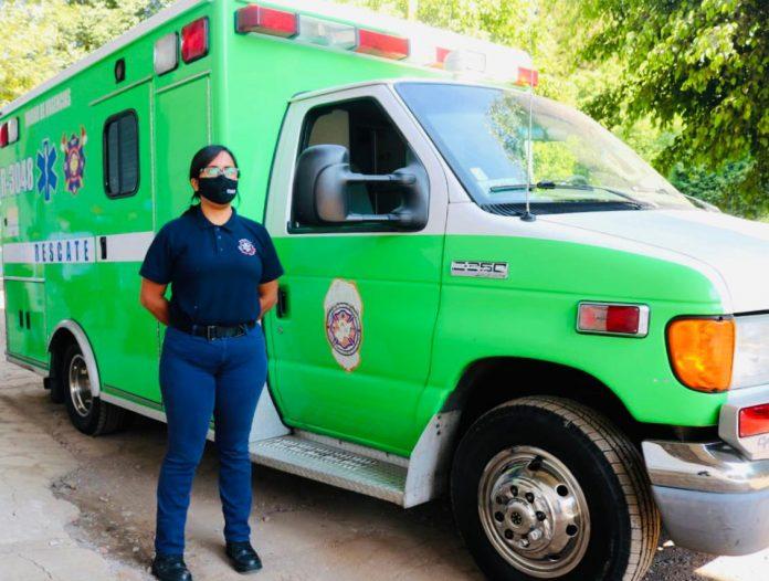 Despliegan Protección Civil Municipal y corporaciones de auxilio operativo en centros de aplicación de 2a dosis anti COVID-19