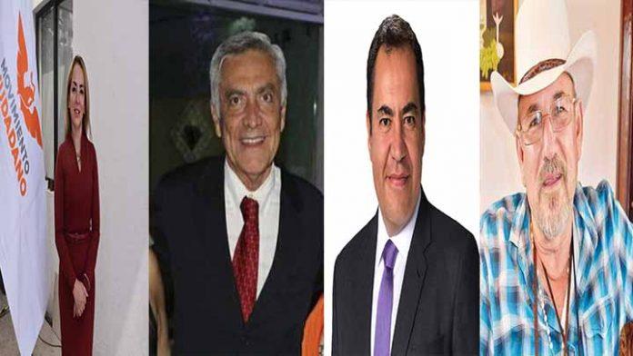 En Michoacán continúan campañas electorales en busca de la gubernatura