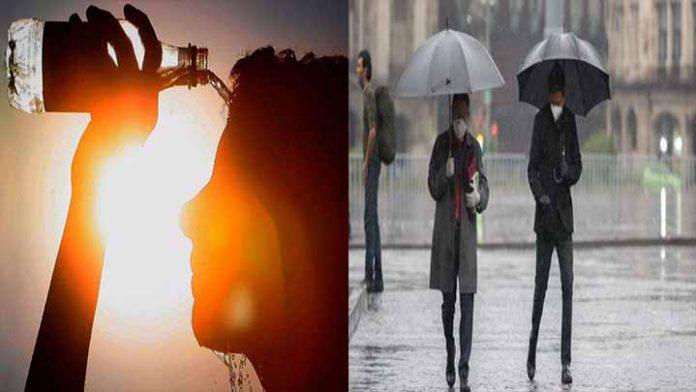Onda de calor afectará Michoacán, pero podría llover en algunas zonas